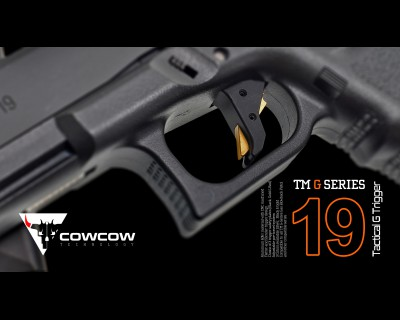 COWCOW Tech Tactical G Trigger