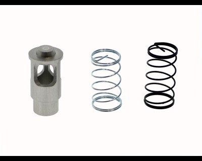 COWCOW Tech Enhanced High Flow Nozzle Valve with valve spring for Hi-CAPA