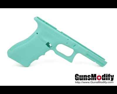 Guns Modify Polymer Gen 3 RTF Frame for TM G Series - Tiffany Blue
