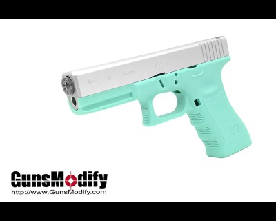 GunsModify Tiffany G17 Conversion Kit Set for TM G17