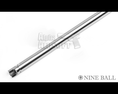 Nine Ball 6.00mm Inner Barrel for M9A1 / Hi-CAPA5.1 (114.4mm)