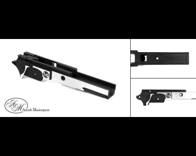 Airsoft Masterpiece Aluminum Advance Frame with Tactial Rail - Infinity