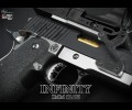 Infinity IMM IPSC Action Air Open Race Gun