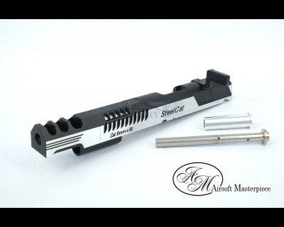 Airsoft Masterpiece Limcat SteelCat Open Slide Kit