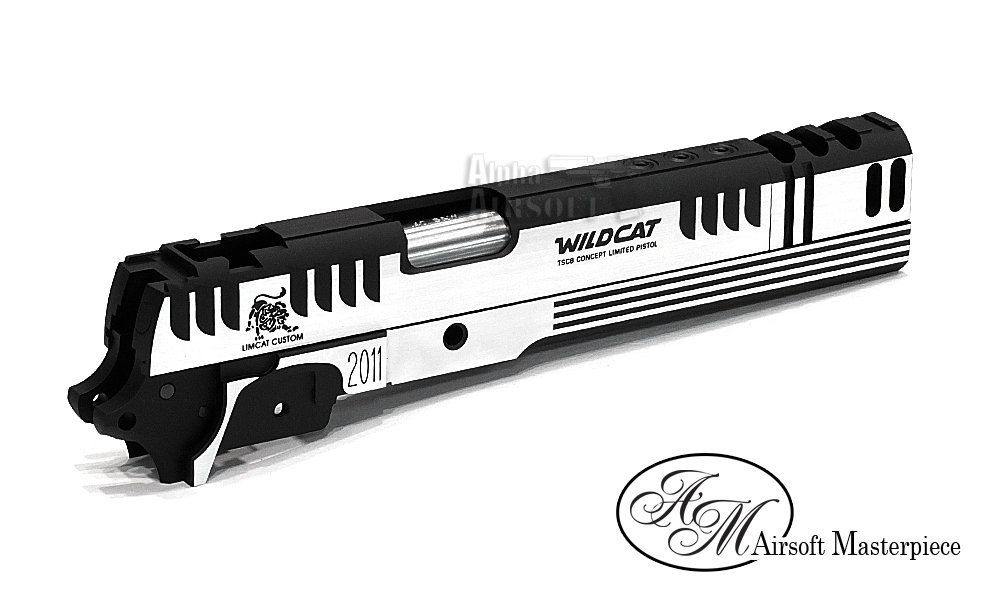 Airsoft Masterpiece LimCat WildCat style 6
