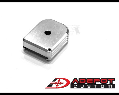 ADepot Aluminum Magazine Base for TM Hi-CAPA