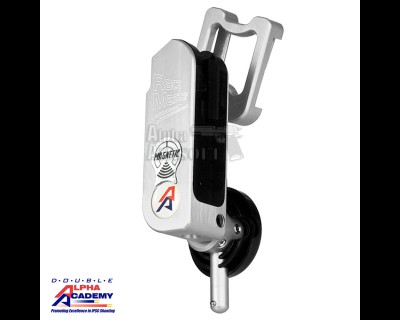 DAA Race Master Magnetic Holster (Left Handed)