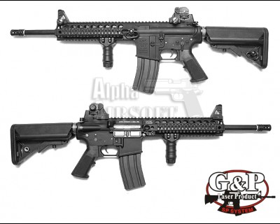 G&P MRP (Long Version) AEG