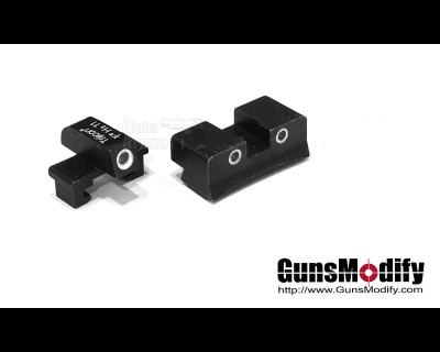 Guns Modify Tritium Sight for Marui P226