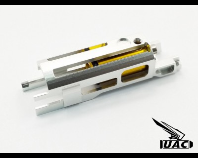 UAC Ultra Lightweight Aluminum Blowback Housing for TM Hi-CAPA Series