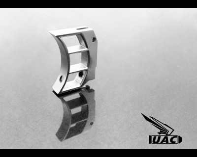 UAC Stainless Steel Trigger for Hi-Capa (Type A)