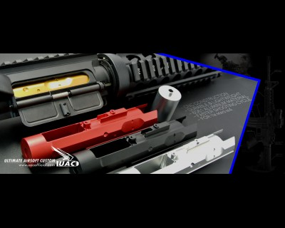 UAC Aluminum Bolt Carrier For TM M4A1 MWS