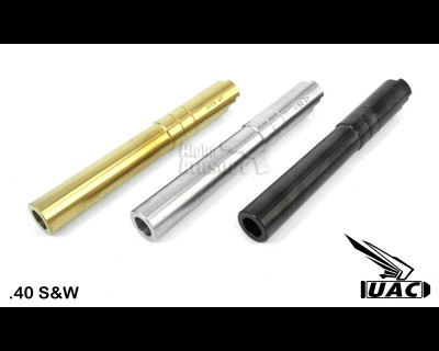 UAC Stainless Steel Barrel for 5 inches Standard