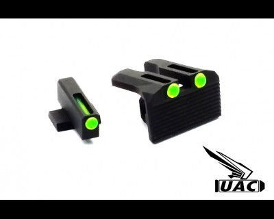 UAC Day & Night Sight for Hi-CAPA